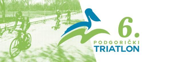 logo triatlon podgorica