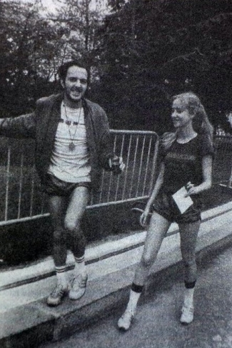 joe strummer pariz